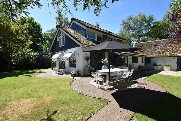 Villa i Bergen