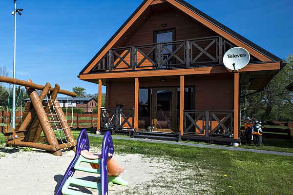 Casa vacanze in Mielenko