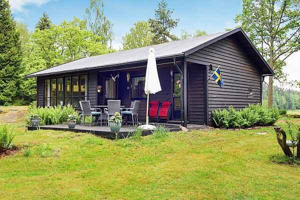 Ferienhaus in Lilla Edet Ö