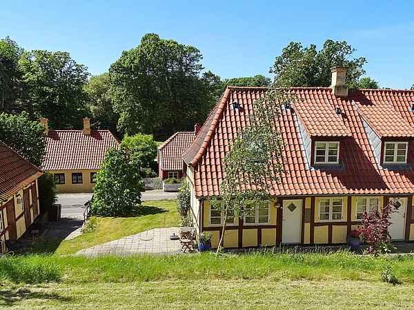 Sommerhus i Tranekær