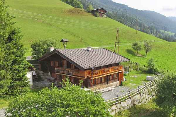 Cottage in Wald im Pinzgau
