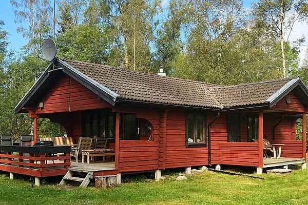Holiday home in Norrtälje N