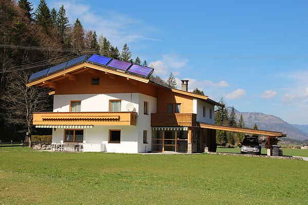 Maison de vacances à Schwendt