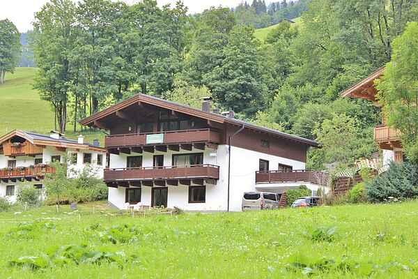 Landhaus in Saalbach