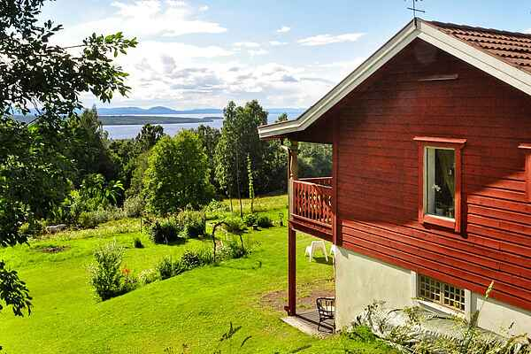Holiday home in Leksand NV