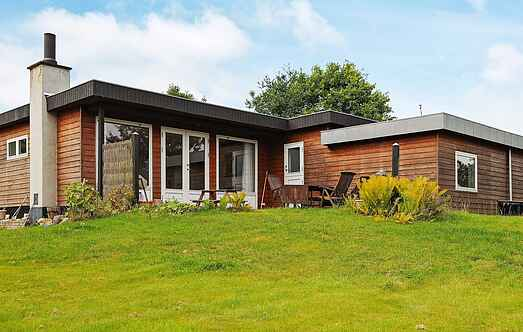 Holiday home mh55933