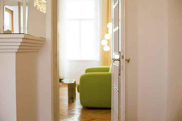 Appartamento in Hernals