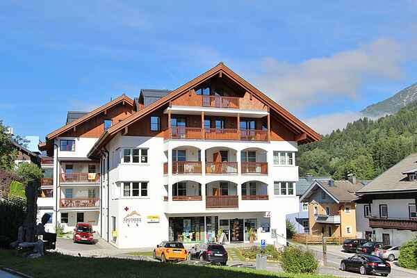 Apartment in Leogang