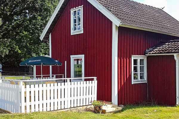 Maison de vacances à Växjö N