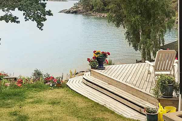 Holiday home in Vänersborg N