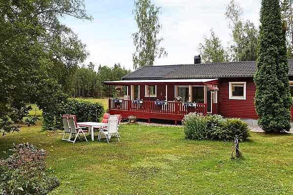 Ferienhaus in Norrtälje V