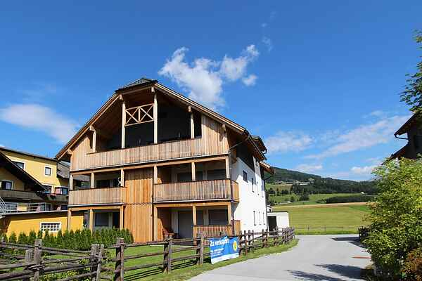 Cottage in Mauterndorf