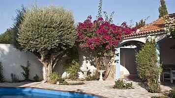 Villa i Los Baños de Fortuna