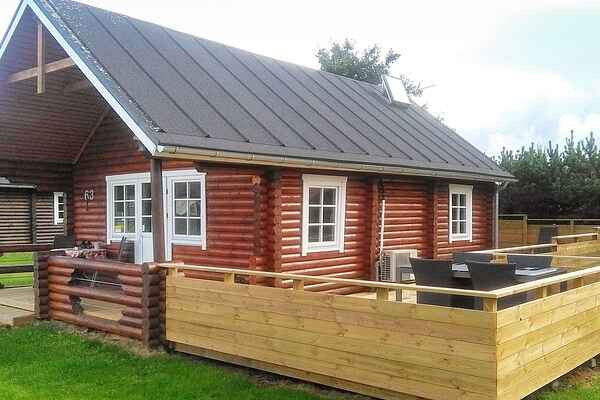 Holiday home in Hovborg