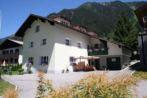 Sommerhus i Gaschurn
