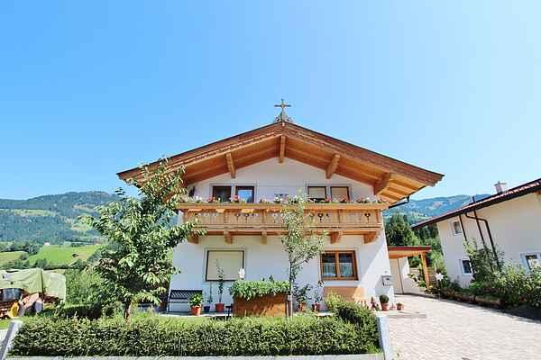 Apartment in Kitzbühel