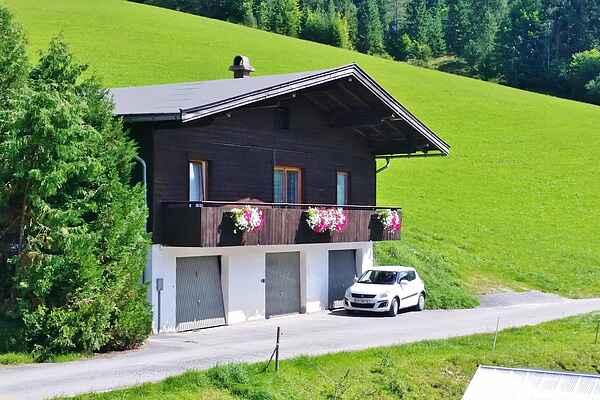 Cottage in Sankt Ulrich am Pillersee