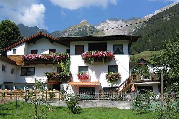 Ferielejlighed i Pettneu am Arlberg