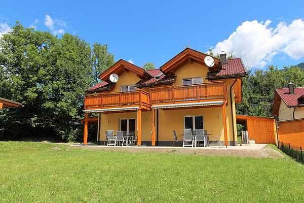 Hytte i Kötschach