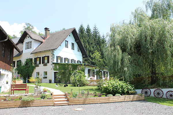 Holiday home in Gitschtal
