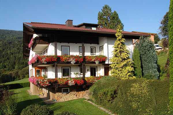 Apartment in Treffen am Ossiacher See