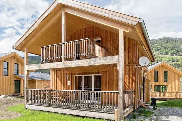 Hytte i Sankt Lorenzen ob Murau
