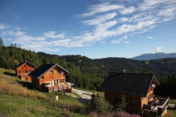 Hytte i Gemeinde Bad Sankt Leonhard im Lavanttal