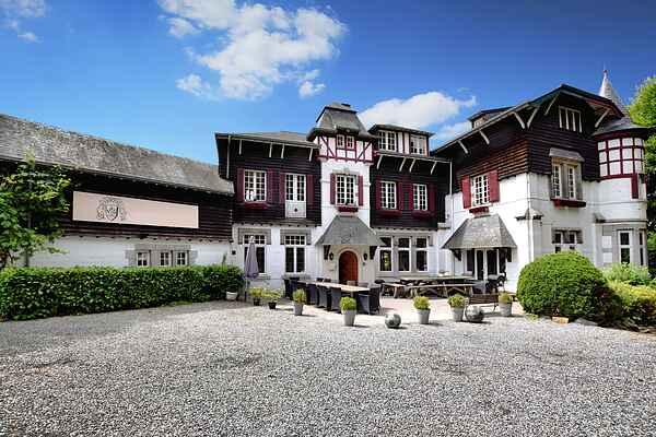 Villa in Spa