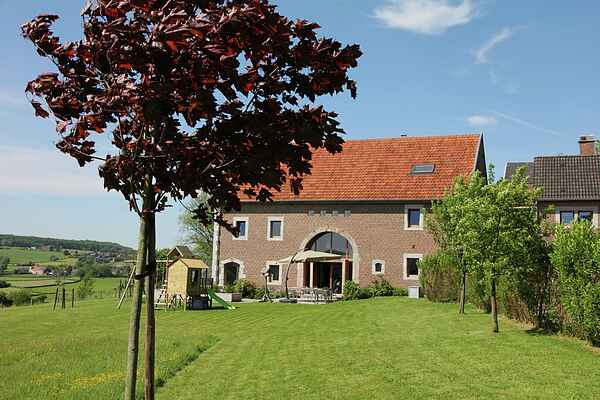 Holiday home in Limbourg