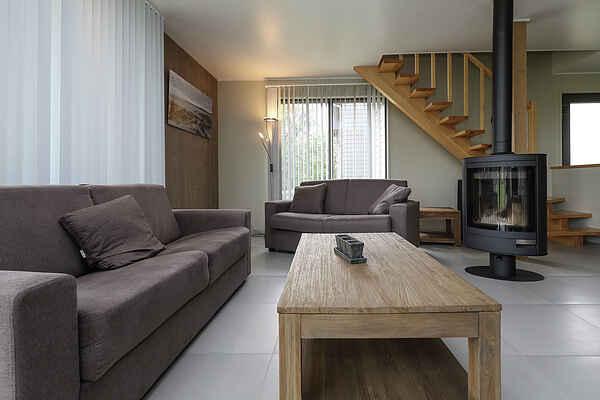 Villa i Boussu-lez-Walcourt