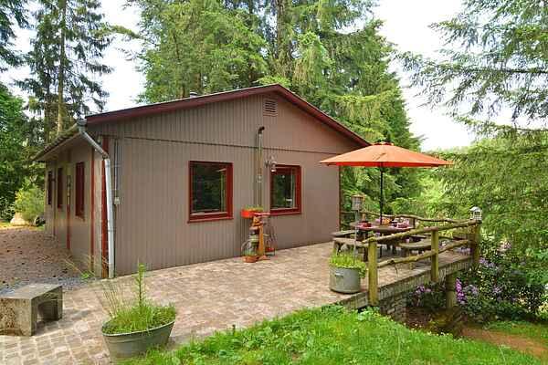 Landhaus in Houffalize