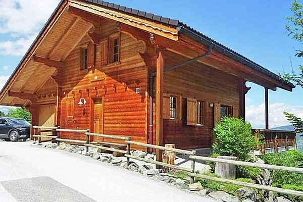 Sommerhus i Vex