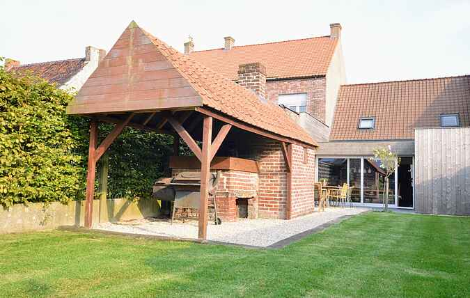 Holiday home mh20633