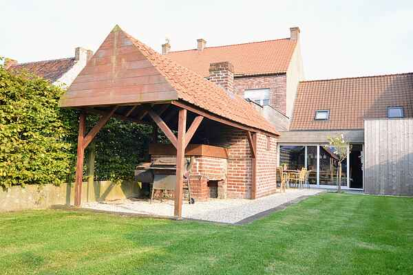 Holiday home in Haringe