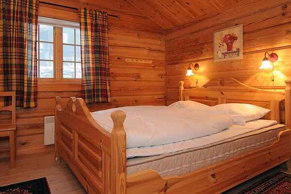 Holiday home in Kvitfjell