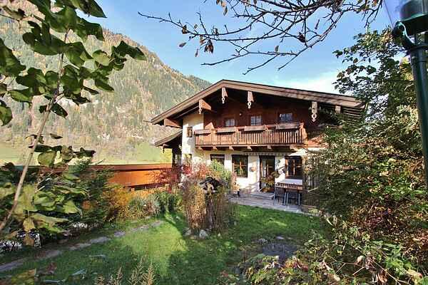 Sommerhus i Bucheben