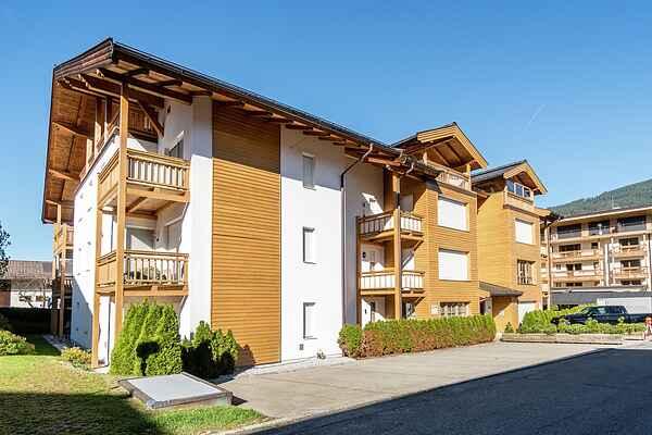 Ferielejlighed i Kirchberg in Tirol