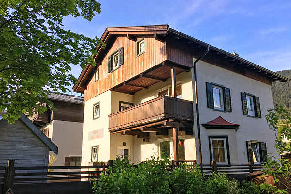 Apartment in Kitzbühel
