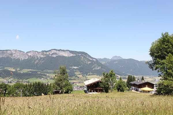 Ferienwohnung in Sankt Johann in Tirol