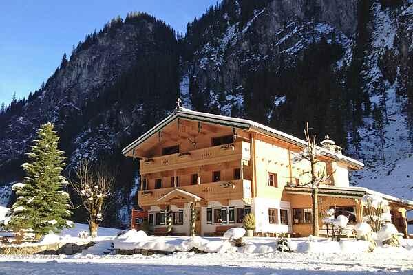 Hytte i Mayrhofen