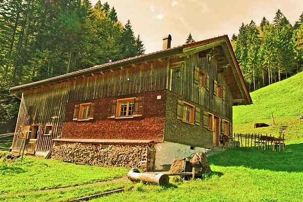 Sommerhus i Bizau
