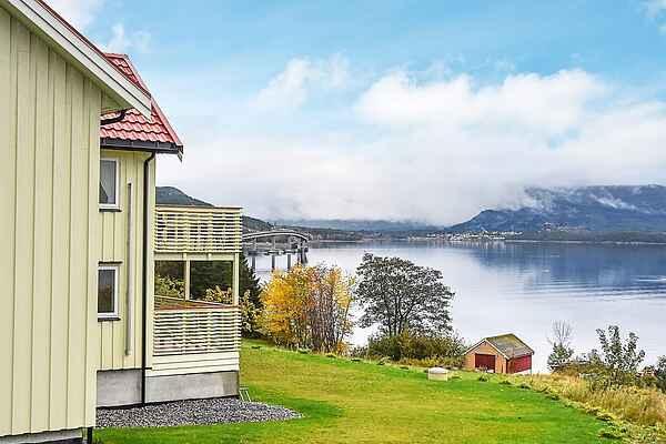 Casa vacanze in Molde