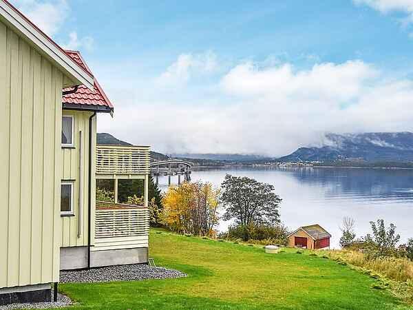 Sommerhus i Molde