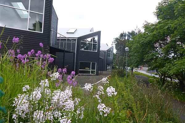 Apartamento en Tórshavn