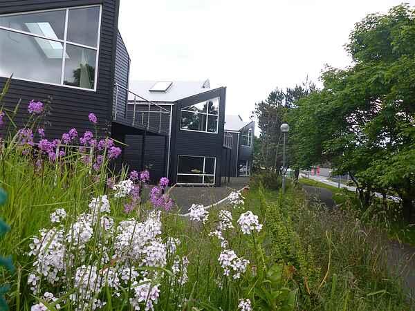 visitHOMES Tórshavn Aparthotel