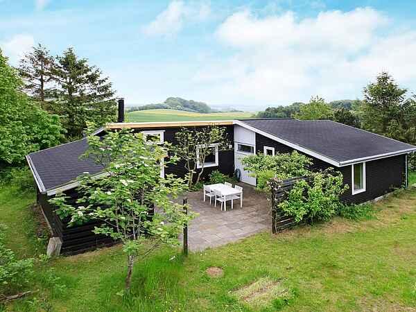 Sommerhus i Ebeltoft