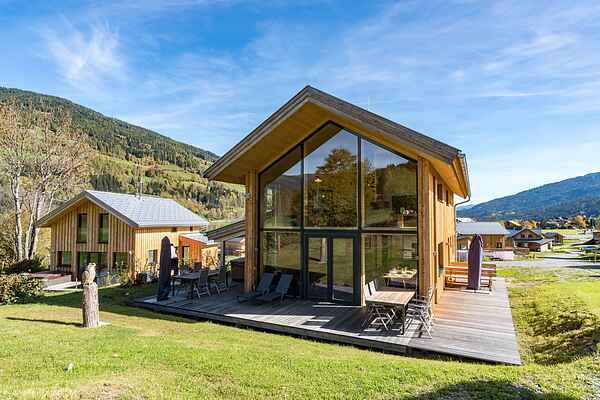 Cottage in Sankt Lorenzen ob Murau