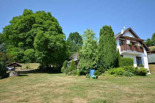 Sommerhus i Pocinovice