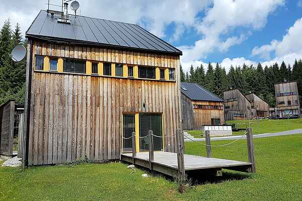 Sommerhus i Harrachov
