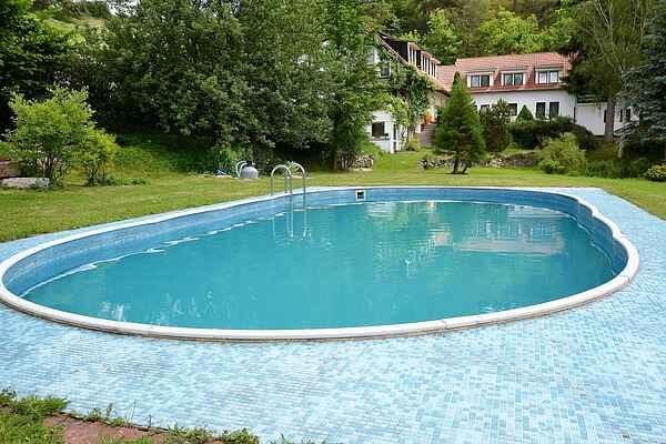 Villa in Bechyně